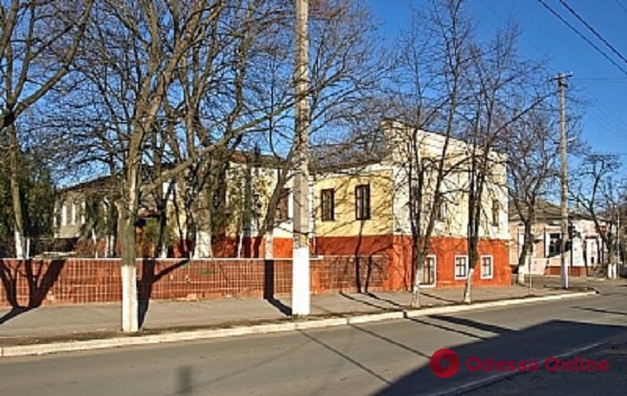 Одесская область: в медучилище нашли нарушений на 1,4 миллиона