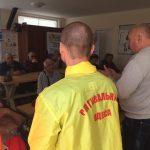 Одесские пляжные спасатели приступили к работе