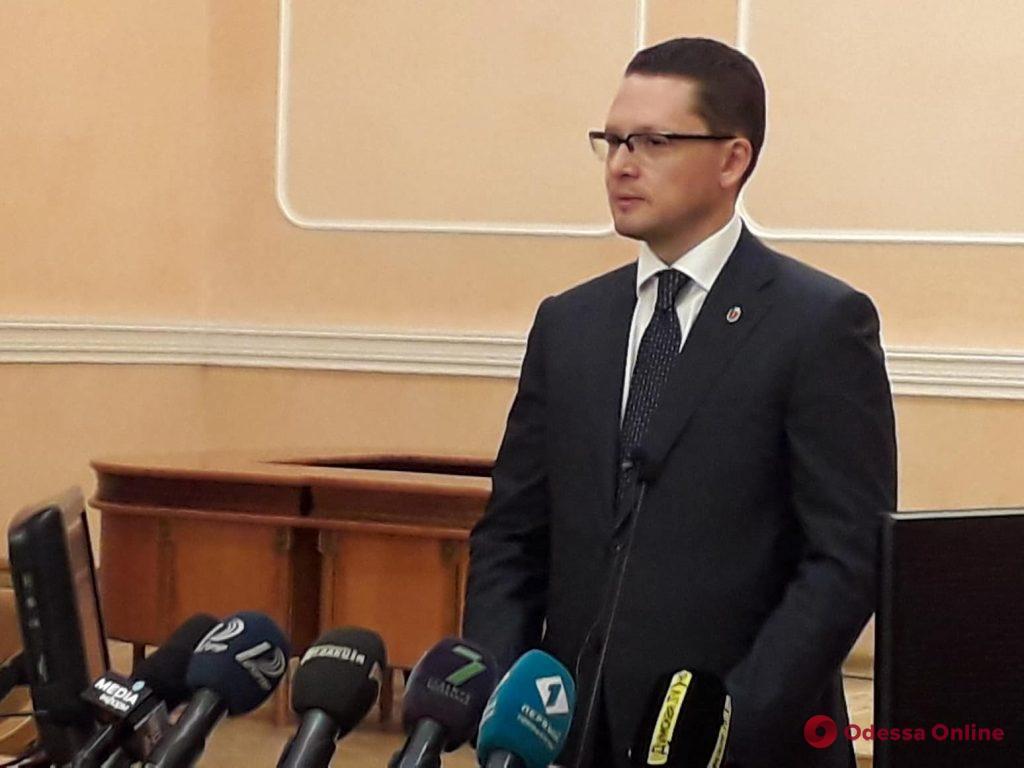 Одесский исполком одобрил строительство нового спорткомплекса возле аэропорта
