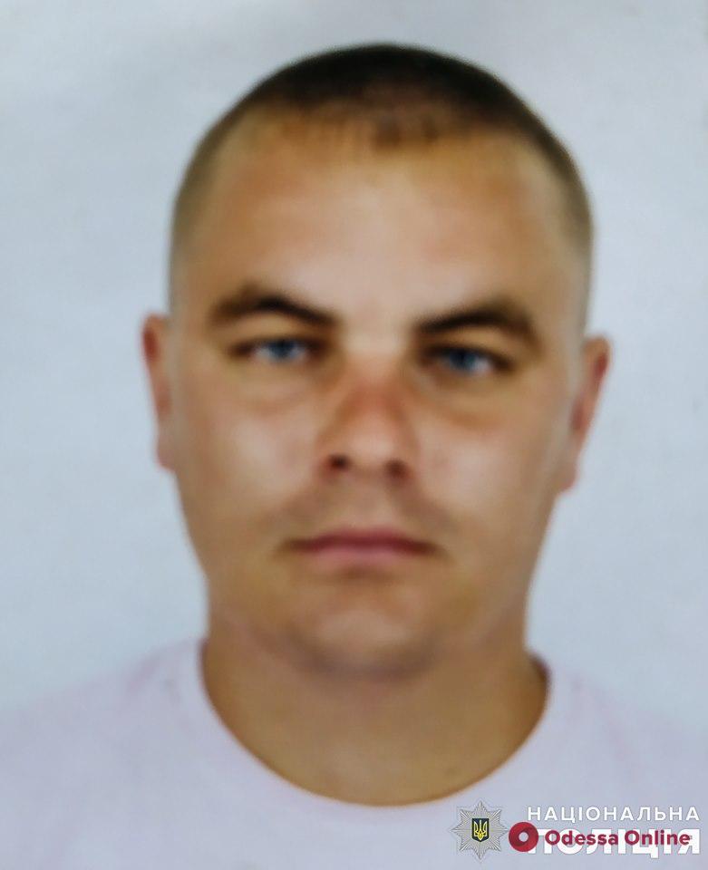 В Одесской области разыскивают без вести пропавшего мужчину