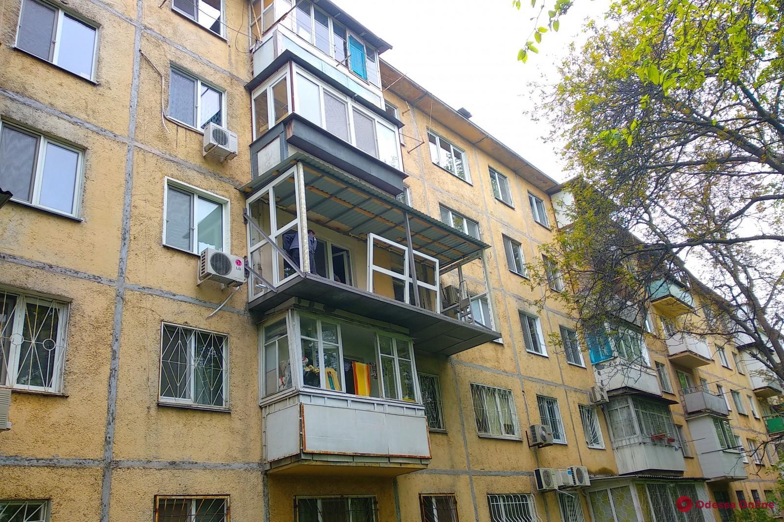 Одесса: ГАСК оштрафовал застройщиков на 309 тысяч