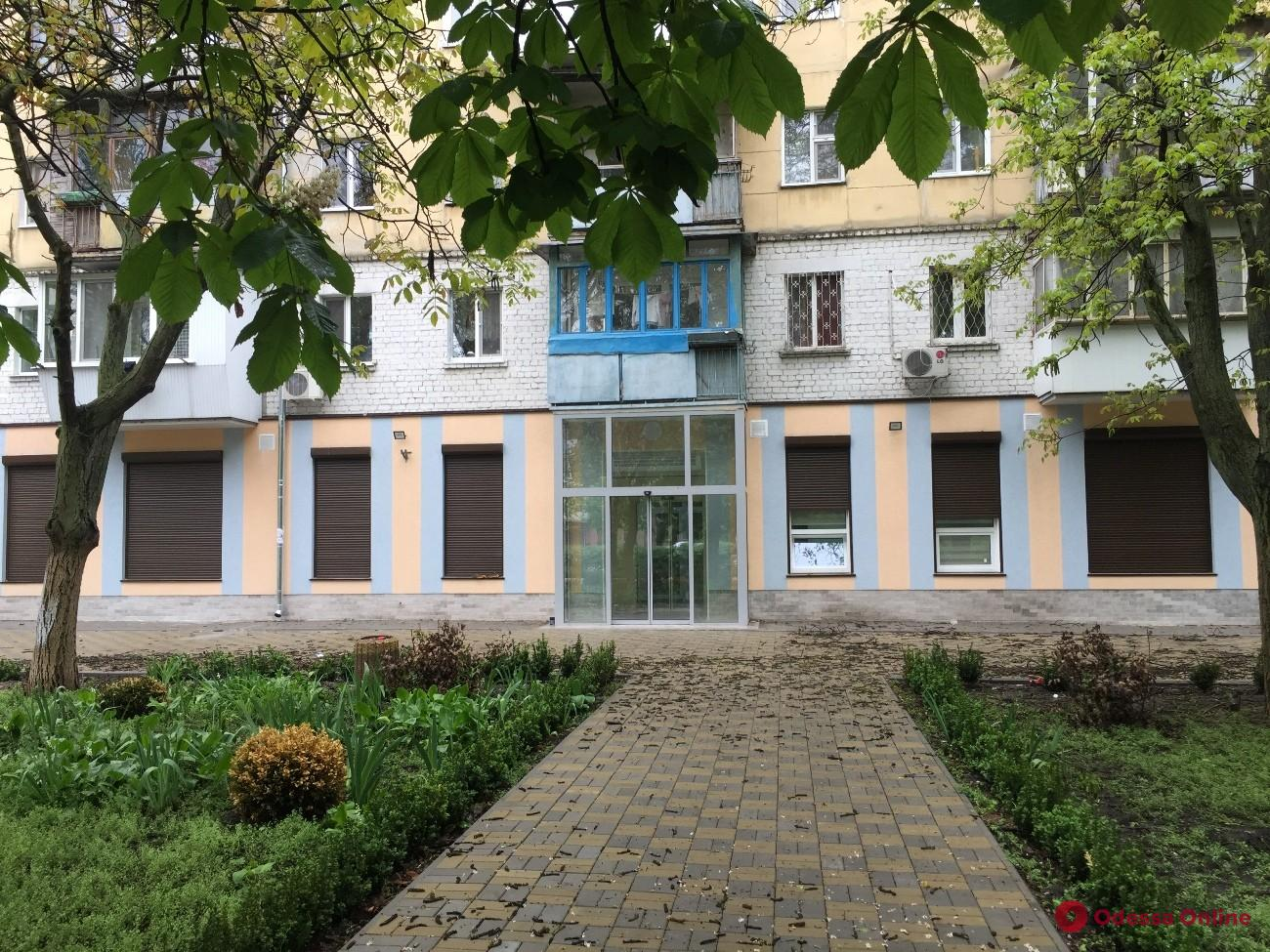 На Черемушках расширяют детский реабилитационный центр