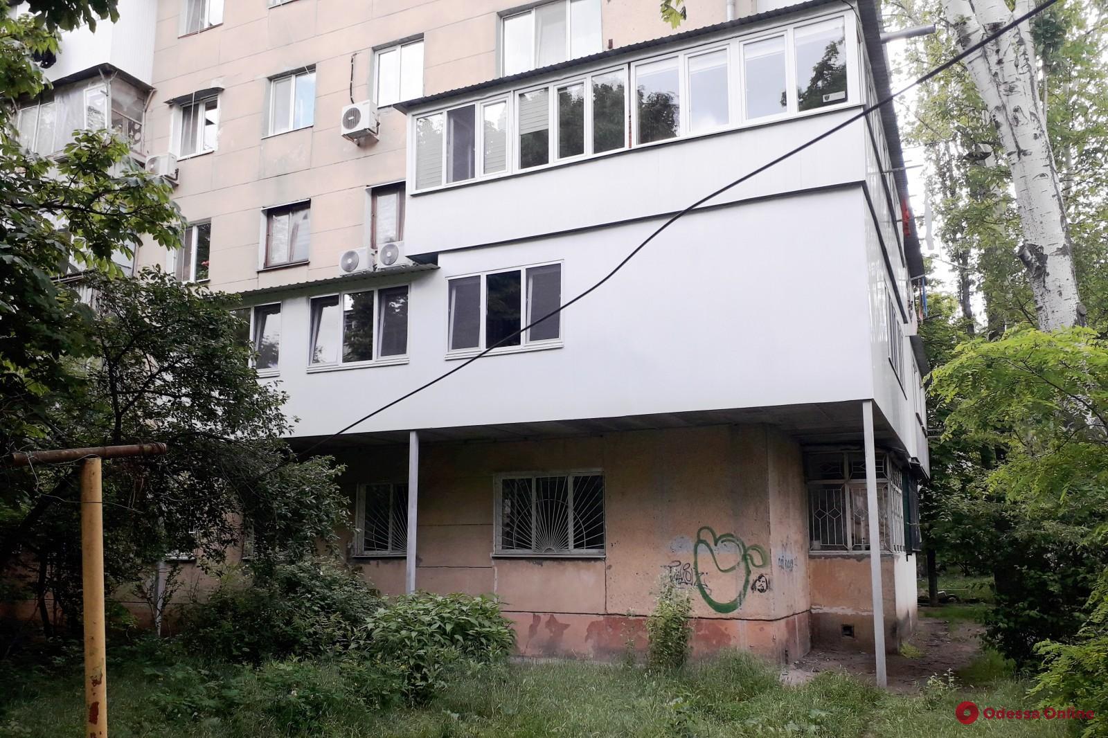 Одесса: ГАСК оштрафовал застройщиков на 108 тысяч