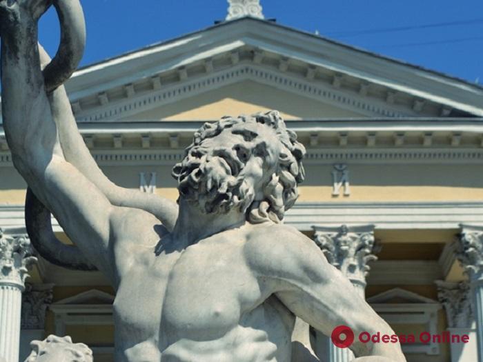 В Одессе появится свой реестр памятников архитектуры