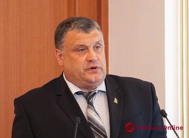 Разбойное нападение под Одессой — убит бизнесмен-иностранец