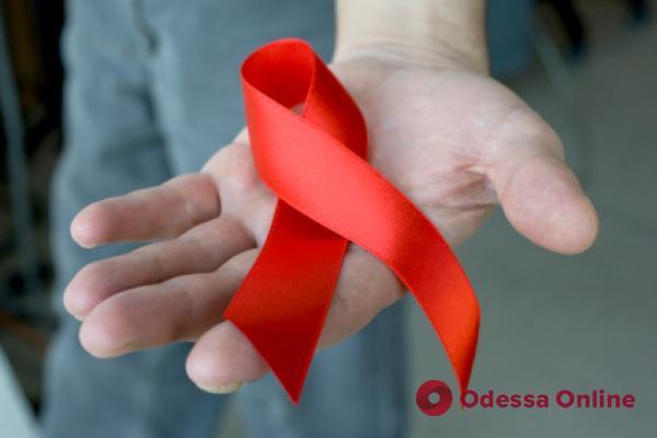 Одесситов приглашают бесплатно пройти тест на ВИЧ