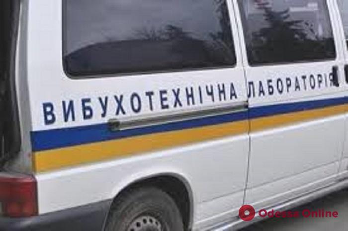 В центре Одессы третий день подряд «минируют» четыре отеля
