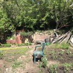 Оползень на 411-й батарее: под угрозой обвала остается десяток домов