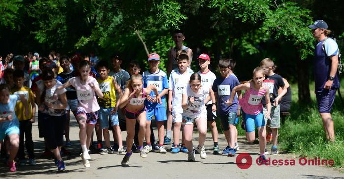 Завтра в Одессе пройдет массовый забег в честь празднования Олимпийского дня