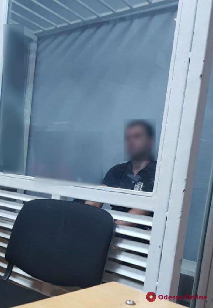 Подозреваемого в жестоком убийстве жительницы Сергеевки снова взяли под стражу