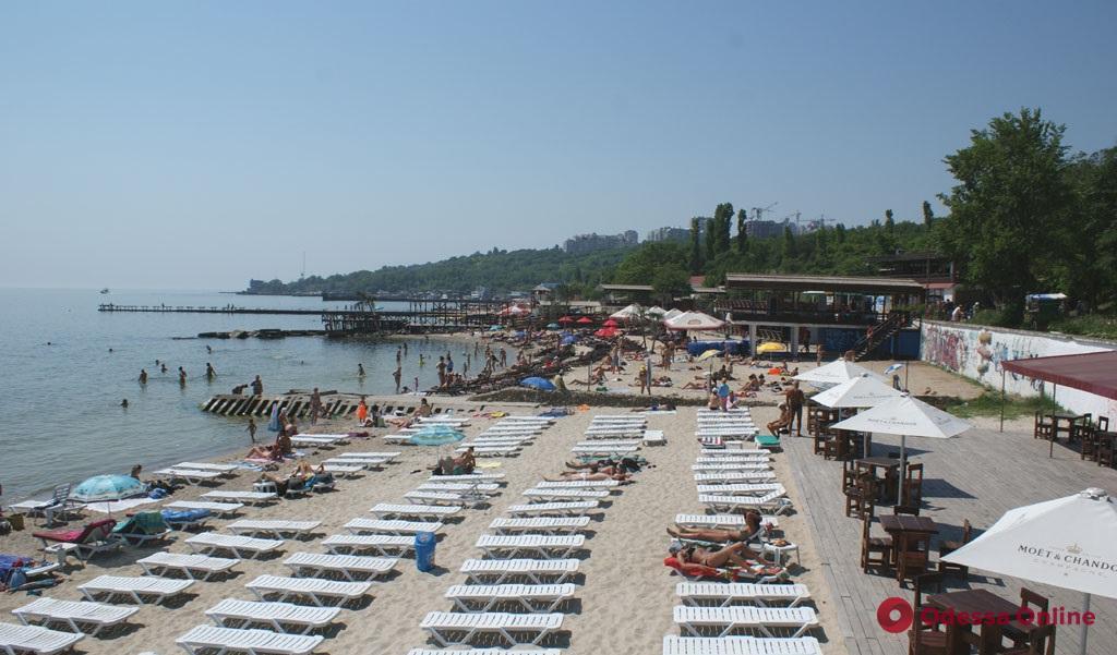 В Одессе пересматривают тарифы на аренду пляжей