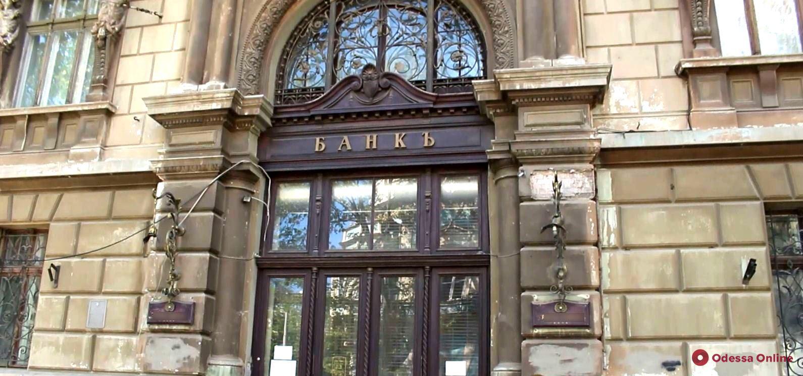 Здание архитектора Бернардацци в центре Одессы вернули громаде