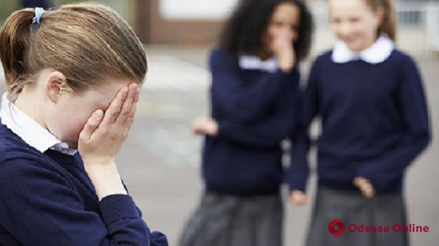 Буллинг в школе: в Одессе за проделки мальчика ответит его отец