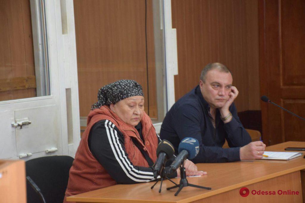 Суд вынесет приговор виновнице смертельного ДТП на Тираспольском шоссе
