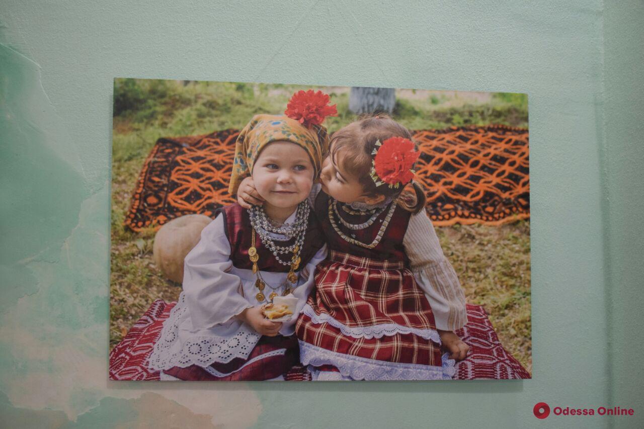 В Одессе открылась фотовыставка болгарской диаспоры