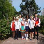 В Одессе отмечают День славянской письменности (фото)