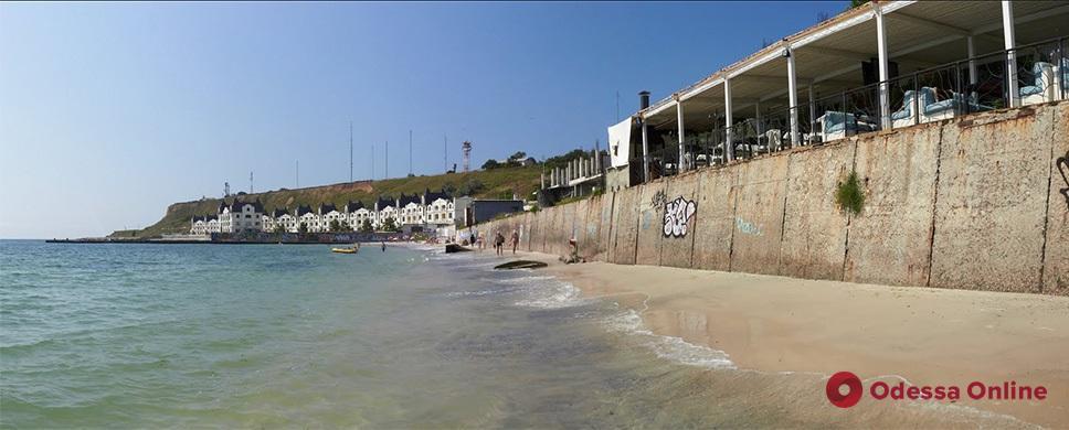 Отказ от аренды пляжей Одессе обойдется в 57 миллионов в год