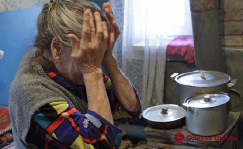 В Одессе домашний спор закончился поножовщиной