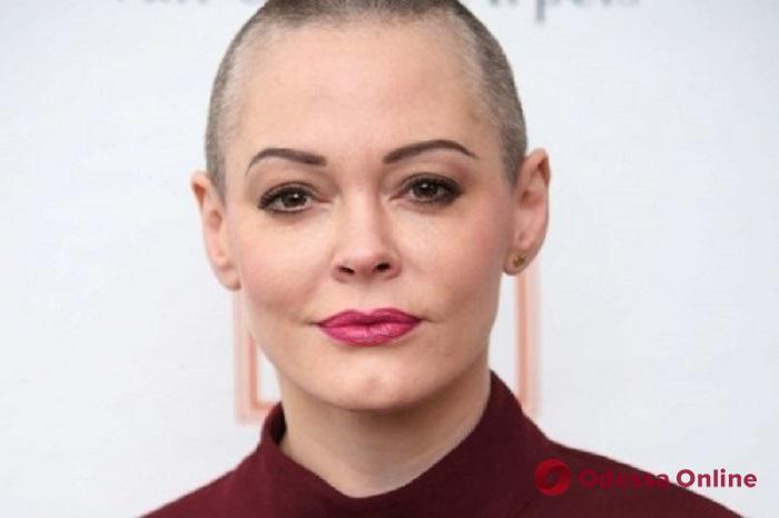 Артистка Роуз Макгоуэн будет гостем юбилейного Одесского кинофестиваля