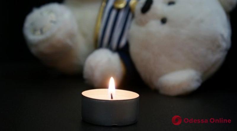 Одесская область: в центре психологической реабилитации умер мальчик