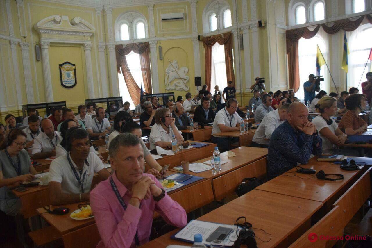 Наркомания — не преступление: в Одессе прошла международная конференция