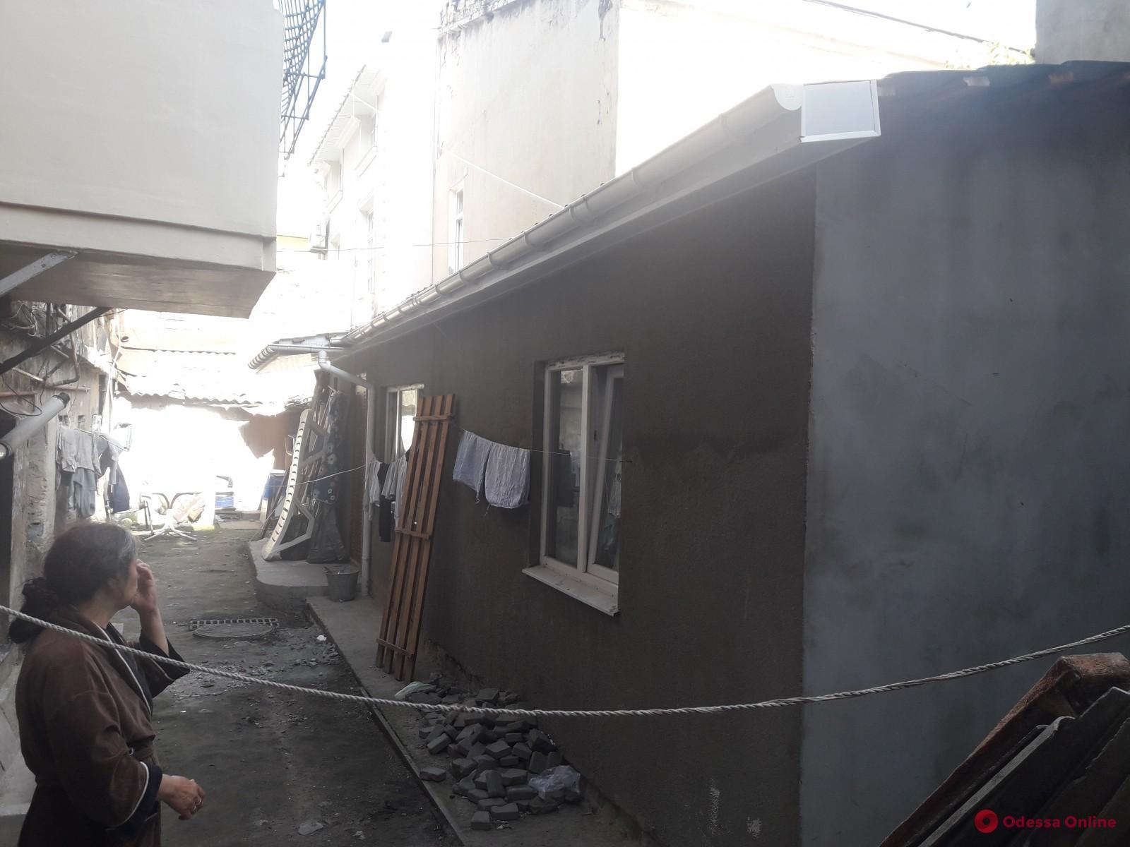 Одесса: ГАСК оштрафовал горе-застройщиков на 187 тысяч