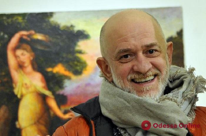 На сессии Одесского облсовета пытались уволить директора Художественного музея