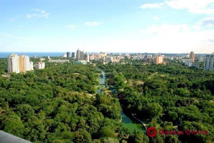 На поселке Котовского и Французском бульваре появятся парк и сквер