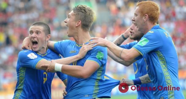 Футболист из Одесской области принес сборной Украины титул чемпиона мира