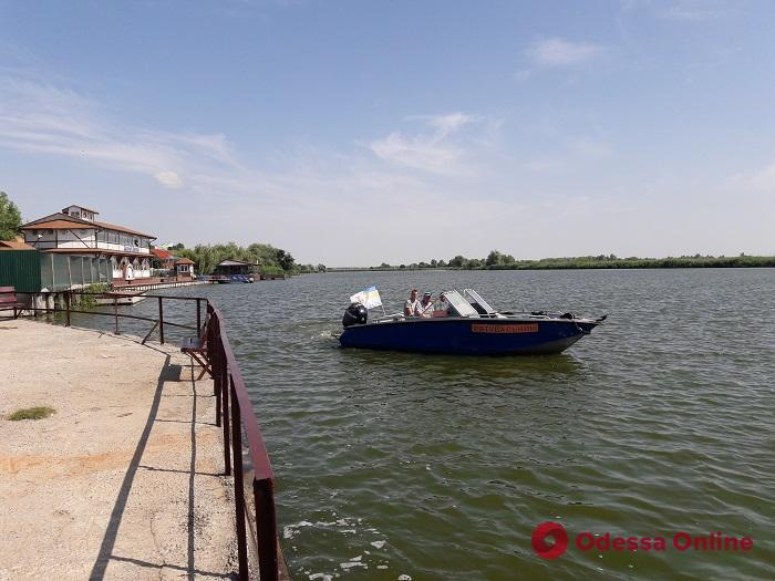 Под Херсоном утонула жительница Одесской области