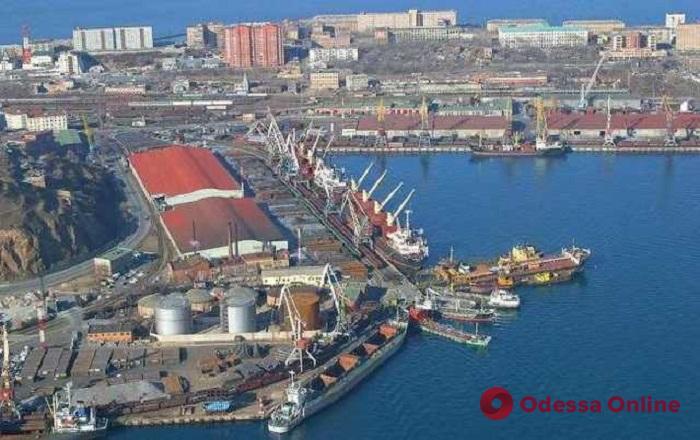 Чиновников порта «Южный» разоблачили на махинациях с соцвыплатами