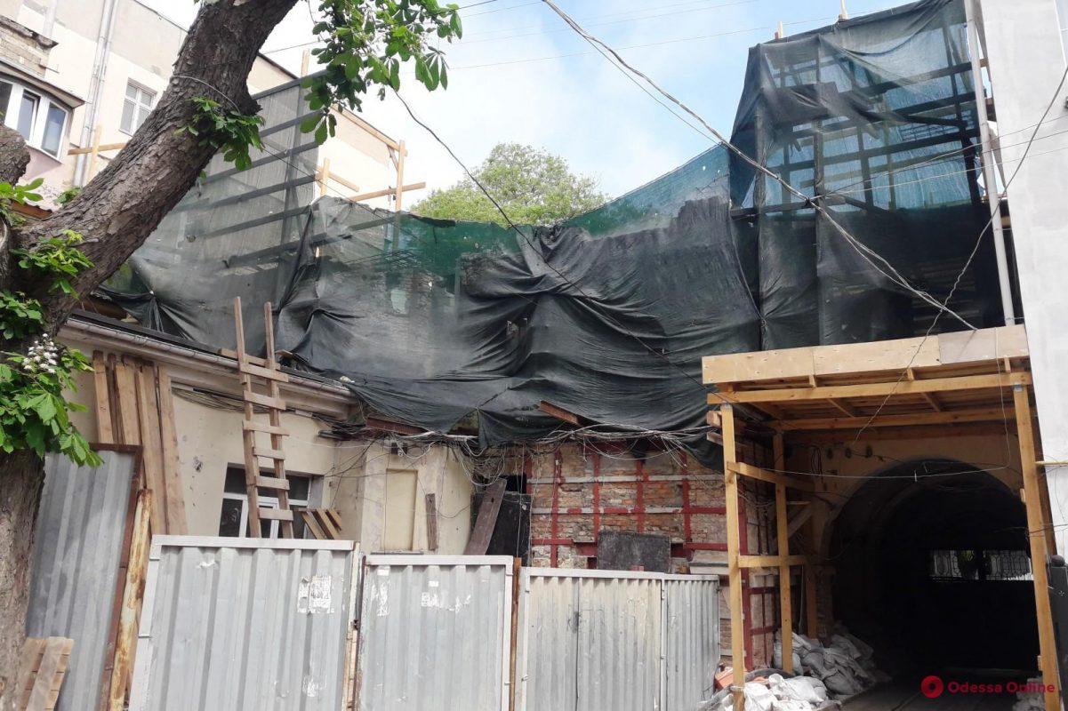 Одесса: ГАСК оштрафовал нарушителей на 233 тысячи гривен