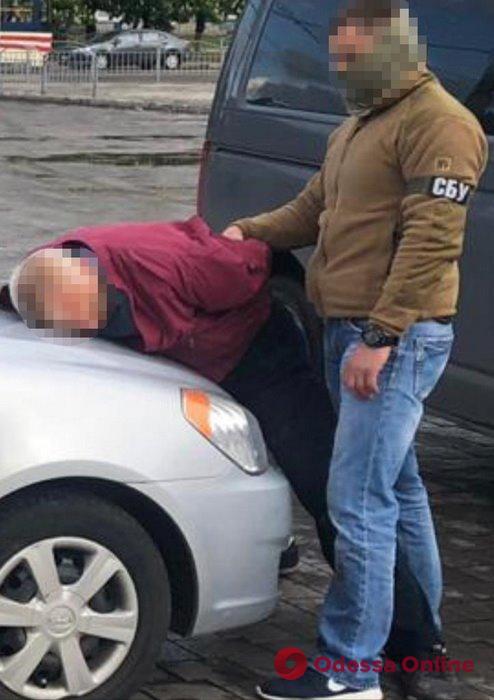 Готовил убийства украинских офицеров: CБУ задержала агента ФСБ России