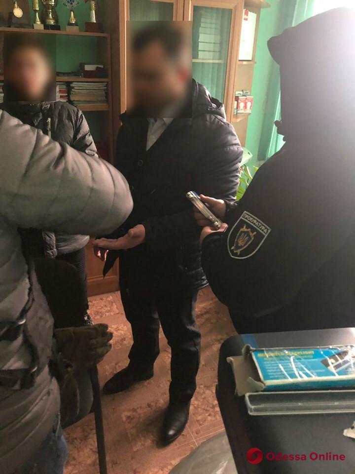 В Одесской области инспектора ГФС будут судить за взяточничество