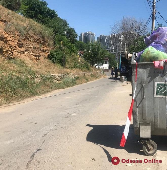 Одесса: стали известны подробности смертельного ДТП с мусоровозом