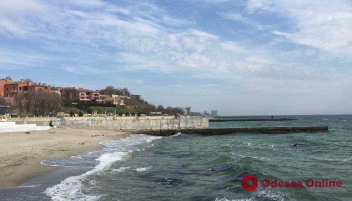 Одесские пляжи признали безопасными для купания
