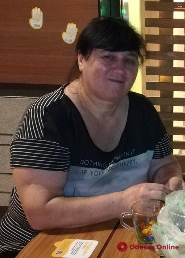 В Одессе простились с погибшей во время пожара в больнице медсестрой