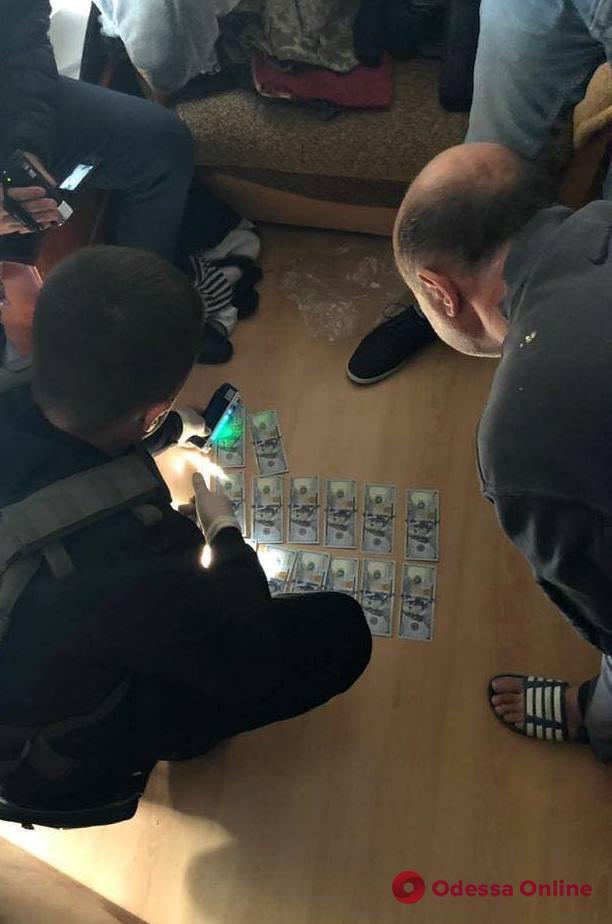 Требовал деньги за «белый билет»: в Одессе будут судить военкома-взяточника