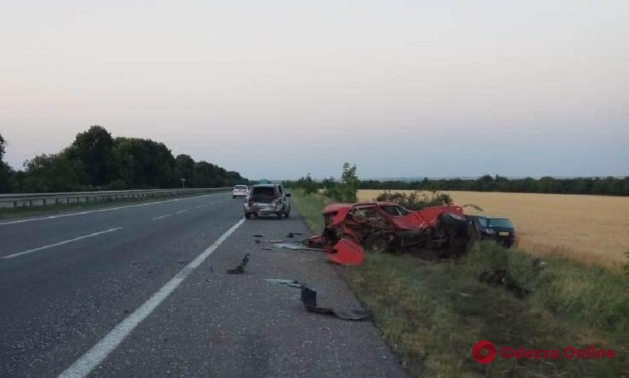 Смертельное ДТП на трассе Киев — Одесса: водителя «Лексуса» отправили в СИЗО