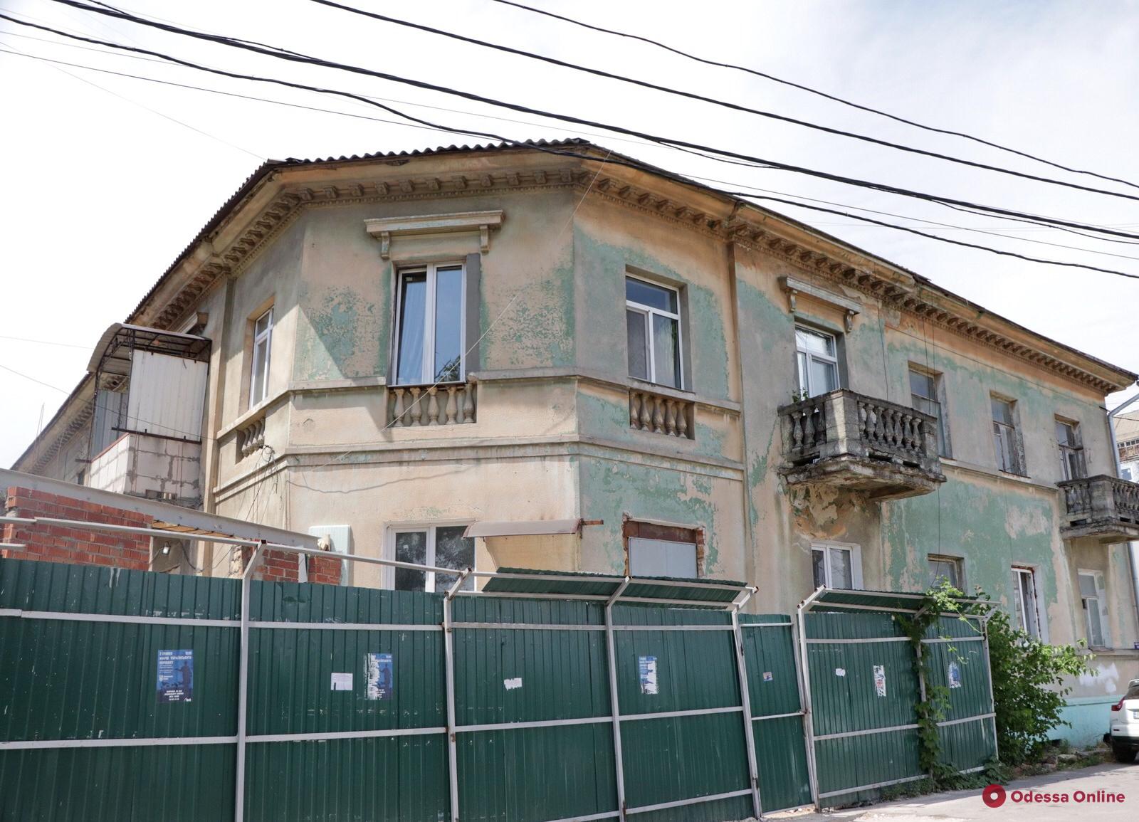 Одесса: на Бугаевке появится новая семейная амбулатория