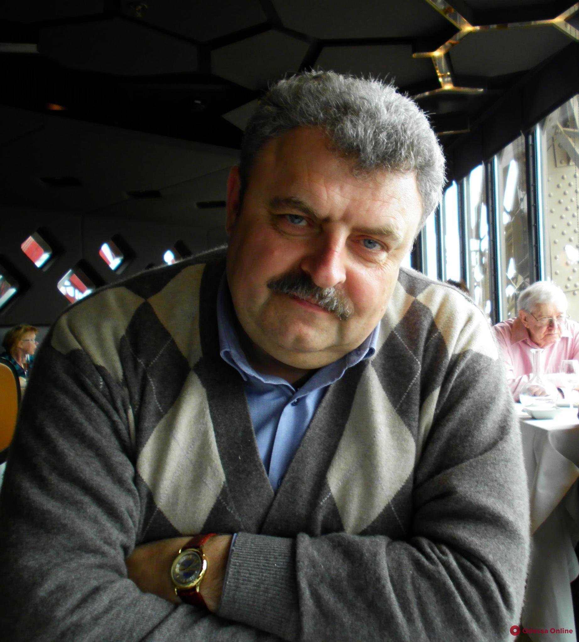 Глава одесской «Оппозиционной платформы – За жизнь»: руководство партии фальсифицировало съезд