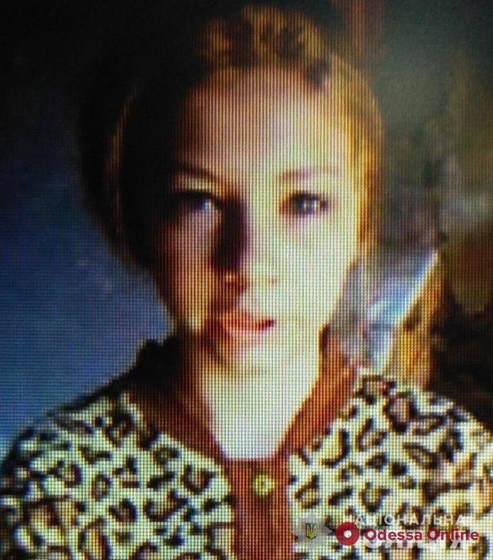 В Одессе ищут пропавшую 13-летнюю девочку