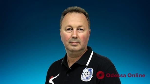 Межсезонье «Черноморца»: судьба главного тренера, поздний выход из отпуска и домашние сборы