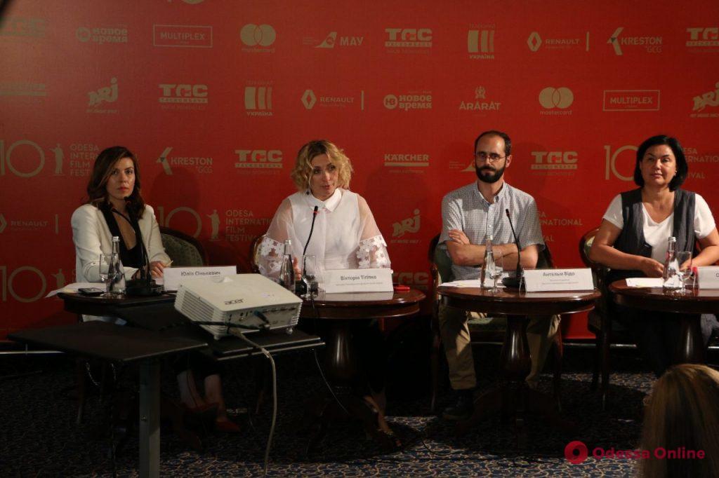 Одесский кинофестиваль — 2019: что ждет киноманов в этом году