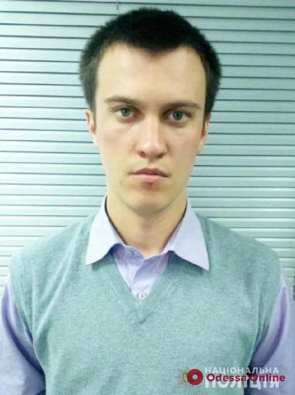 В Одесской области пятый месяц ищут пропавшего мужчину