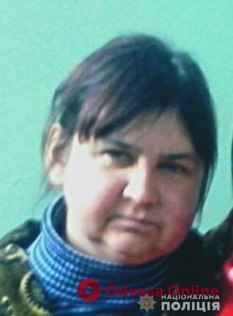 В Одесской области ищут пропавшую женщину