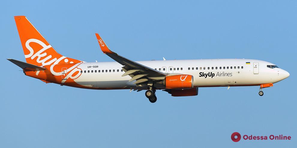 Из Одессы запустили авиарейс в Кутаиси