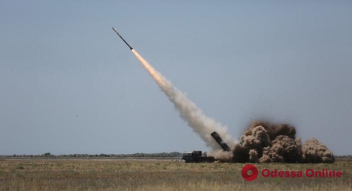 На юге Одесской области снова запускали ракеты «Ольха»