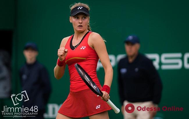 Теннис: Свитолина возвращается в топ-3 мирового рейтинга, Ястремская устанавливает новый рекорд