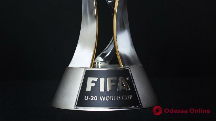 Наши в сборной: футболисты из Одесской области – в полуфинале чемпионата мира